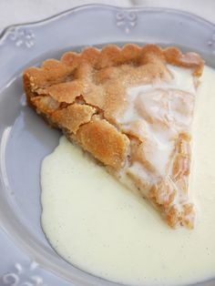 Sweet Cooking, Fika, Something Sweet, No Bake Desserts, Food Pictures, Food Inspiration, Baked Goods, Tart, Buffet