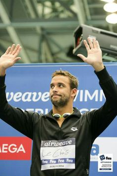 Swimming World Cup Berlin-Germany 30 august 2016 Chad Le Clos, Swimming World, 30 August, Swimmers, Berlin Germany, World Cup, Fit, Baseball Cards, Sports