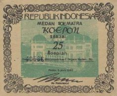 Gambar Uang Rupiah Money Notes, Valuable Coins, Old Stamps, Vintage Ads, History, Banknote, Jakarta, Java, Motorcycles