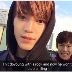 Got7 Jackson, Jackson Wang, Jaehyun, K Pop, Reaction Pictures, Funny Pictures, Kpop Snapchat, Young K, Movies