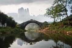 TheBridge - Rui Yuan