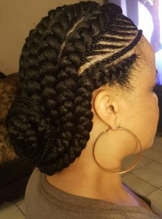 Quick Crochet Hair Styles : cut crochet styles quick weave senegalese twist natural hair hair ...