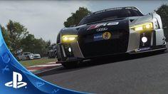 Ya te puedes registrar para la beta de Gran Turismo Sport