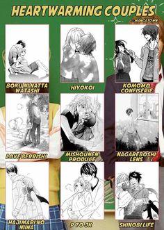 Manga to Read Manga Anime, Anime Couples Manga, Skip Beat, Manga Books, Manga To Read, Manhwa, Deku Anime, Romantic Manga, Natsume Yuujinchou