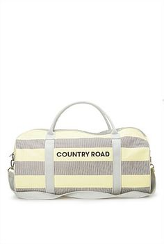 Country road weekend tote bag  3 Tote Bags Online d36824e0afe92