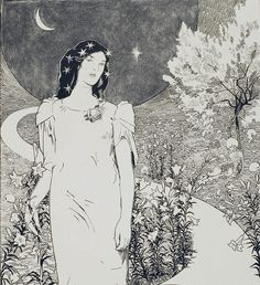 Leandro Ramón Garrido. Pan magazine, 1895-96.