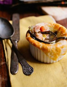 Savory pies on Pinterest | Pot Pies, Lobster Pot Pies and Pies