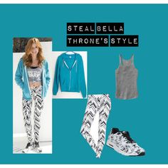 A fashion look from April 2015 featuring NIKE, black and white shoes and zipper hoodies. Browse and shop related looks. Bella Throne, Black And White Shoes, Fashion Looks, Hoodies, Nike, Polyvore, Outfits, Shopping, Style