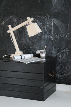 Muuto — Wood Lamp #muuto #newnordic