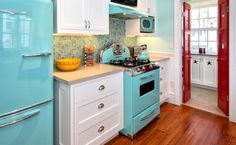 25 Best Eclectic Kitchen Designs