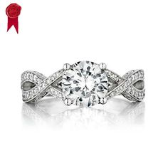 TSG Baton Rouge: Scouted stunning engagement rings at Lee Michaels Fine Jewelry