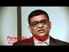 SPECIALE SOPSI 2016: Paramala J  Santosh, on Autism