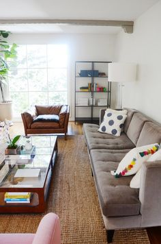 Can You Spot the Designer Trick in This Room?