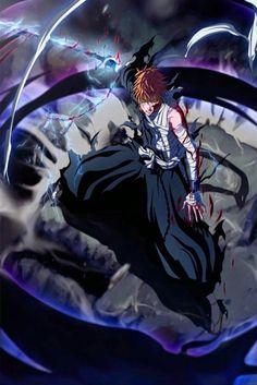 Ichigo - This is amazing ♠️