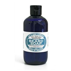 Barber Beard Soap 250 ml
