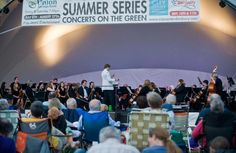 "Concerts set for Danbury Green - NewsTimes"""