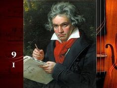 The **COMPLETE** version of Beethoven's Symphony No. 9. One of the best renditions in the world. Excellent sound quality. /.(0:00).........//.(15:26)...........