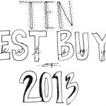 My 10 Best Buys of 2013 | Cupcakes & Cashmere.