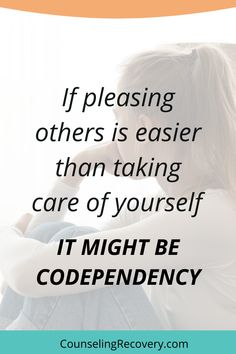 People pleasing looks great on the outside. You have a stellar reputation for being generous and helpful. You always follow through on commitments and are flexible when plans change or others flake out. In moderation, this is a lovely trait, but too much of good thing is just that - too much. Learn how to stop! #codependency #peoplepleasing #recovery #codependent Relationship Problems, Relationship Advice, Boundaries Quotes, Codependency Recovery, Relapse Prevention, Improve Communication, Low Self Esteem, Get What You Want, Addiction Recovery