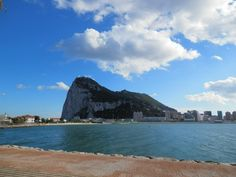 Gibraltar - nowhere near as nice as I expected it to be.