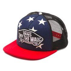 e090978cc2 Beach Girl Trucker Hat