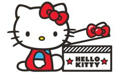 The Supercute Universe of Hello Kitty is Coming to Universal Orlando Resort (*^◯^*)