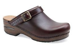 Ingrid - Dansko Shoes & Footwear - TheWalkingCompany.com