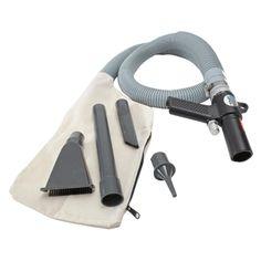 Air Vacuum Gun