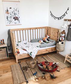 Die 47 Besten Bilder Von Babyzimmer Kids Room Baby Crib Und Cribs