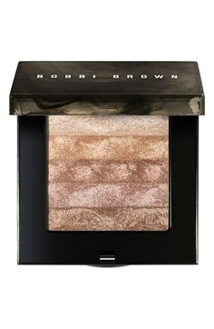 Bobbi Brown 'Sandstone Shimmer' Brick Compact available at #Nordstrom