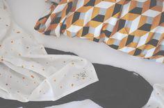 Textile design by Magdalena Tekieli