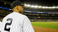 Where Derek Jeter ranks among Yankees' retired single-digit numbers @msn
