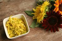 Stir-Fried Indian Cabbage - FOOD ON THE FOOD