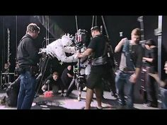 Gravity: Making of Featurette --  -- http://wtch.it/xxPT0
