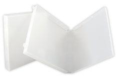 1.5 inch Binder Case No Rings | #storage #craft PackZen