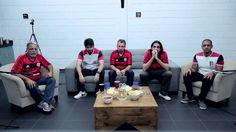 Fox Sports 2 | A sala do silêncio (The Silence Room)