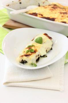 kebo homing - der Südtiroler Food- und Lifestyleblog : Crespelle farcite... oder gefüllte Pfannkuchen... ...