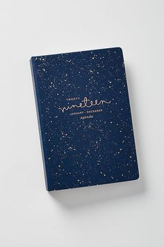 You'll never forget one event from January 2019 till next year December with this faux-leather Mila planner. Writing Notebook, Diy Notebook, Journal Notebook, Notebook Cover Design, Cute Notebooks, Journals, Cute Stationary, Cute School Supplies, Stitch Book