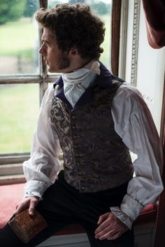 Regency-Men Set 4 | Richard Jenkins Photography