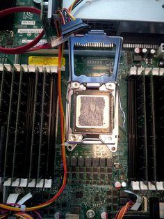 Xeon E5-2600 (Sandy Bridge) Socket and Northbridge