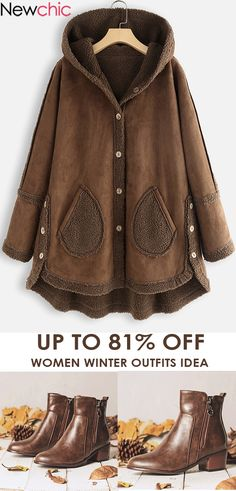 Women Winter Outfits Idea & Dress Outfits for Boho Outfits, Fashion Outfits, Warm Outfits, Jeans Fashion, Casual Outfits, Women's Fashion, Winter Wear, Autumn Winter Fashion, Coats For Women
