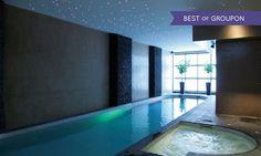 Détente 4 étoiles à Cannes-Eden Hotel & Spa