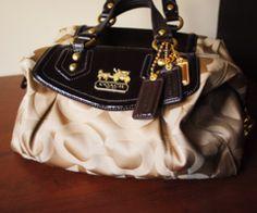 Coach purse | Tumblr