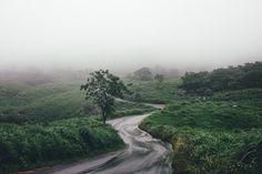 Foggy day in Hiraodai Fukuoka by Takashi Yasui [900x600] (x-post from /r/MostBeautiful)