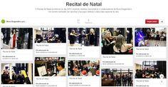 Uso do Pinterest para a presença digital da Nova Diagnóstico por Imagem.