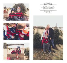 HUGE post full of all my holiday family sessions! They are finally up!! Happy Holidays!! — Kelly Searle Photography