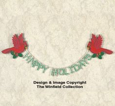 All Bird Project Plans & Patterns - Indoor Cardinal Message Pattern Wood Yard Art, Holiday Signs, All Birds, Wood Crafts, Christmas Decorations, Indoor, Messages, How To Plan, Projects