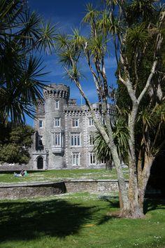 Johnstown Castle, Co. Wexford, Ireland  by mkamionka