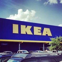 """See 675 photos and 143 tips from 15665 visitors to IKEA. """"The employees here are so nice and helpful! Round Rock Texas, Four Square, Ikea, Places, Ikea Co, Lugares"""