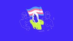 We're honoured to have worked with Spotify to commemorate Pride Month. This series highlights some of the most important milestones in the LGBTQ movement, from the Reagan Era to Gavin Grimm. Taking cues from their chosen illustration aesthetic, we teamed …